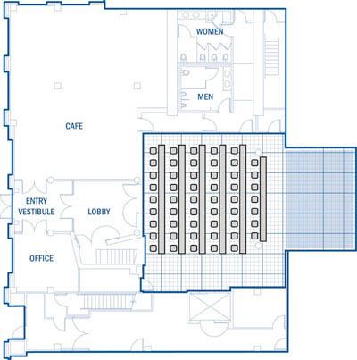 Classroom Floor Plans Floor Plan Generator Daycare Center