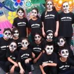 2011 Dia de lost Muertos