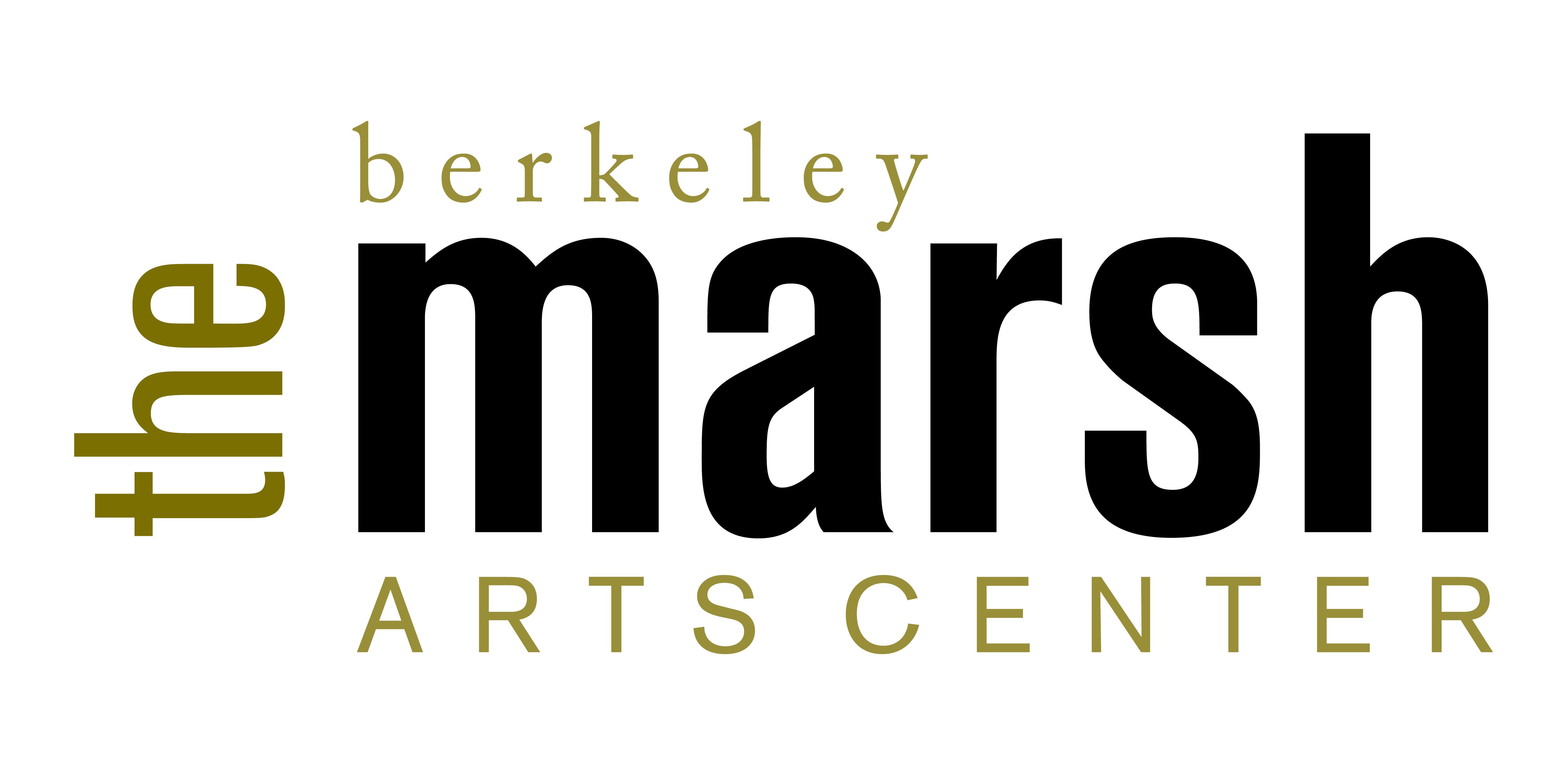 Marsh Berkeley Logo 1